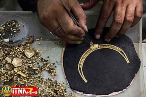 kargah 25d - کد ساخت ۱۷ کارگاه طلاسازی در گلستان باطل شد
