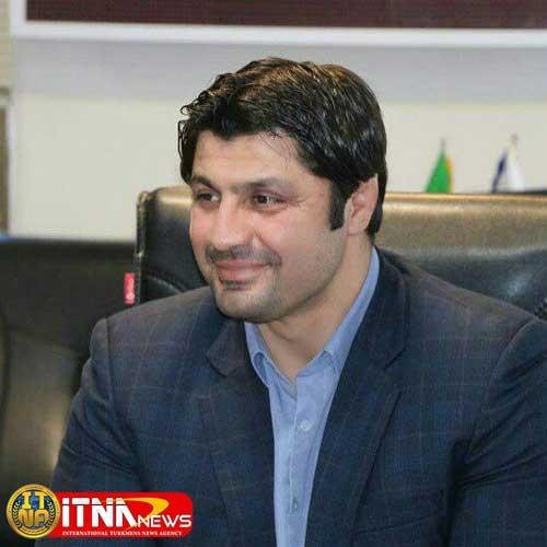 tayebi 29d - از تیم های ورزشی گلستان حمایت مالی می شود